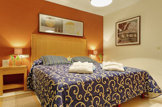 Hotel Alegría Infiniti Beach Resort