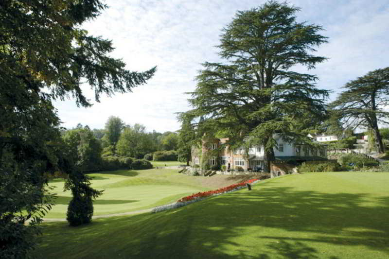 Donnington Valley Hotel & Golf Spa