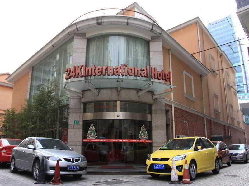 Hôtel Shanghai