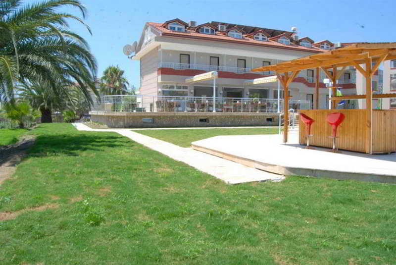 Dalyan Palmiye Resort in Marmaris, Turkey
