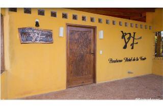 Boutique Hotel De La Fonte in Puerto Iguazu, Argentina