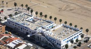 Hotel BS Lepe Mar Playa