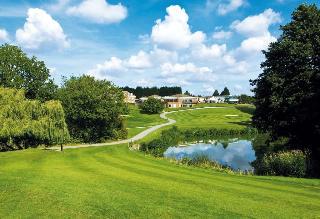 Stoke By Nayland Hotel & Golf Spa