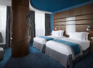 Radisson Blu Leeds City Centre