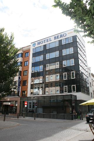 Hotel Bero