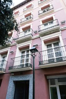 Hotel Auhabitat Zaragoza Apartamentos