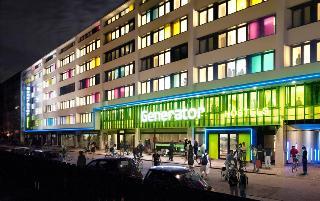 Hostal Generator Copenhagen