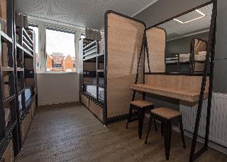 Viajes Ibiza - Hostal Generator Copenhagen