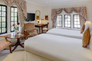 Nailcote Hall Hotel