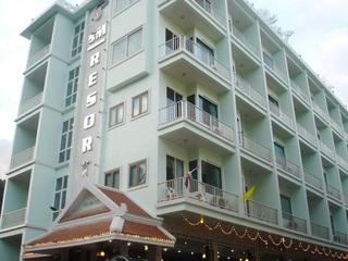 普吉島SM度假酒店