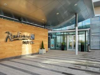 Radisson Blu East Midlands Airport