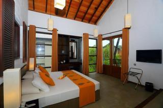 Hotel Chandrika,Tissamaharama