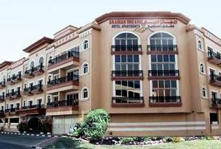 Arabian Dreams Hotel Apartments