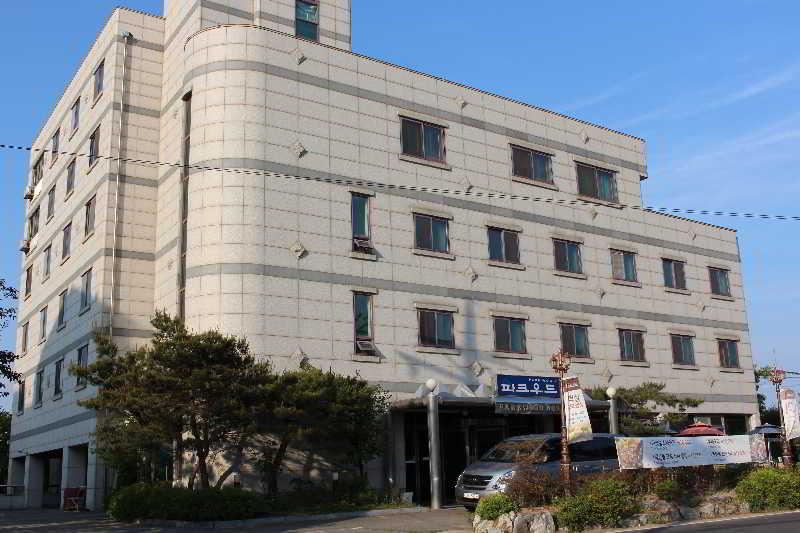 仁川機場派克伍德酒店