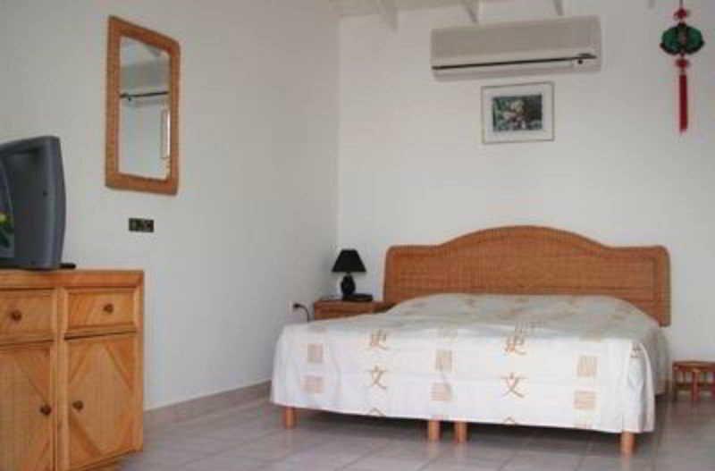 Apartamentos Aruba Harmony Apartments 1