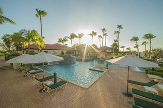 Tierra del Sol Resort and Golf