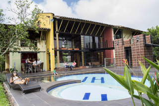 FINCA HOTEL LA QUINTA PORRA (ALEJANDRIA)