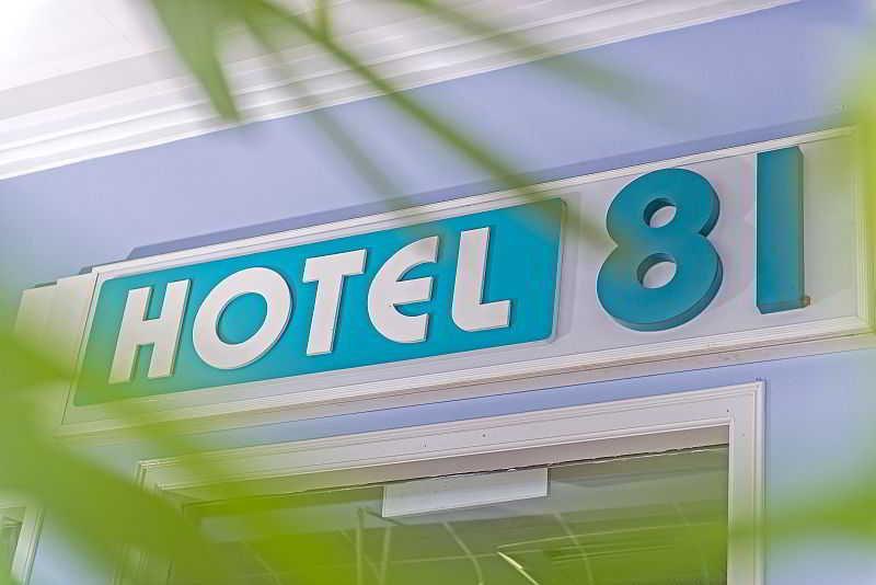 81 酒店【好萊塢】