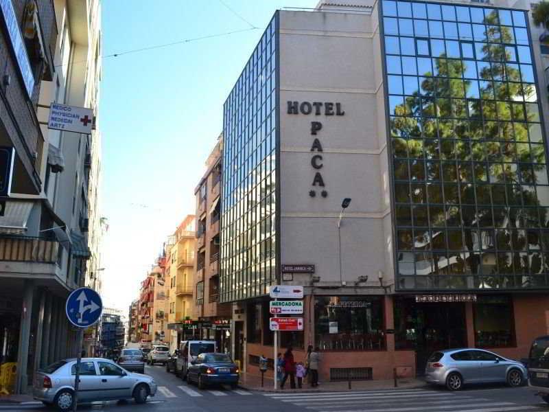 Al&ma Hotel