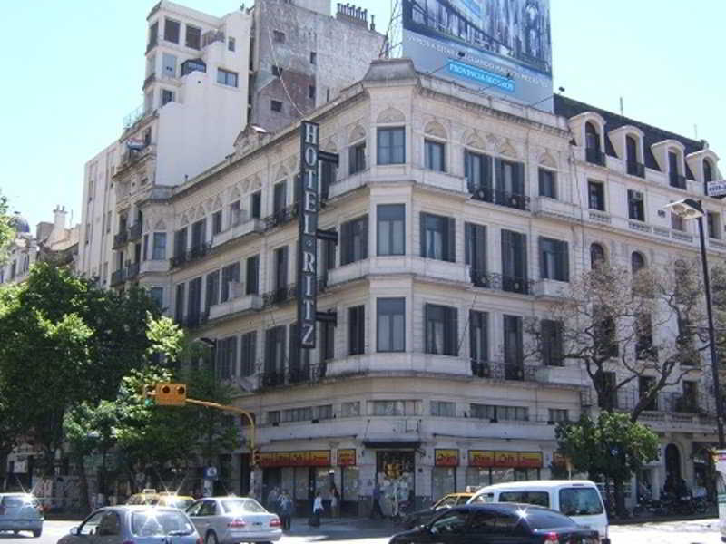 The Ritz By Hostel Inn in Buenos Aires, Argentina