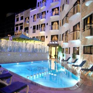 Viajes Ibiza - Suite Hotel Tilila