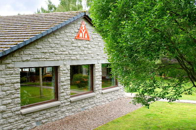 Aviemore Youth Hostel SYHA