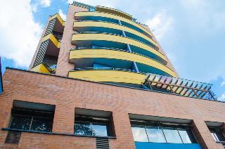 Hotel Aparta Suite Torre Poblado