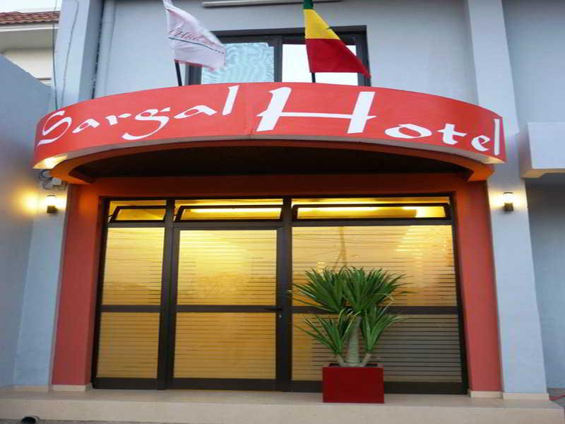 Viajes Ibiza - Sargal Airport Hotel