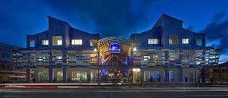 Viajes Ibiza - Best Western Hotel & Serviced Apartments Sandakan