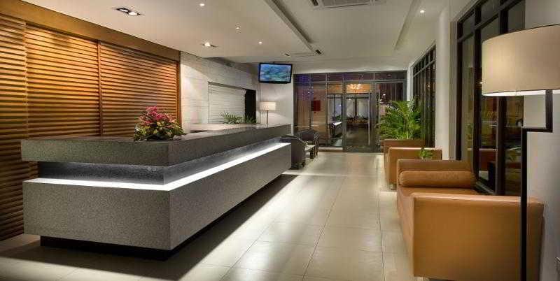 Gloria Plaza Hotel Sandakan