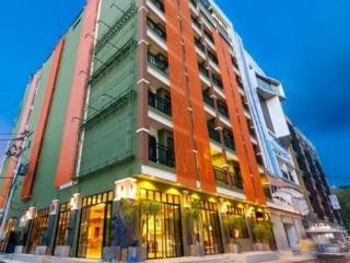 普吉島聖薩拜芭東度假酒店