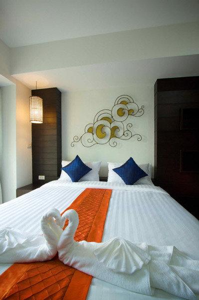 Hotel Amber Residence, Phuket