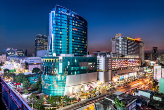 Novotel Bangkok Platinum