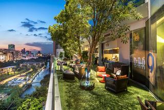 노보텔 방콕 플래티넘 프라투남