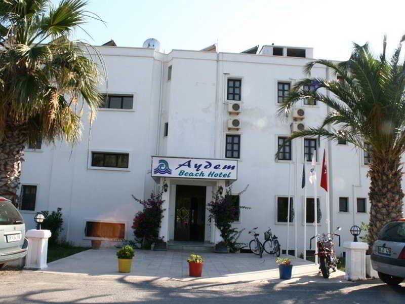 Aydem Hotel in Bodrum, Turkey