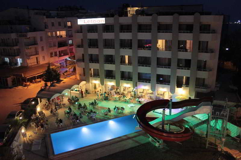 Didim Altinkum Hotel  Sterne