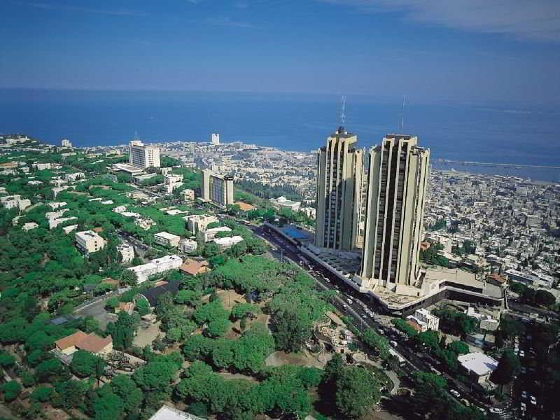 Hotel Dan Panorama Haifa