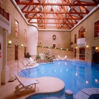 Viajes Ibiza - Marriott Tudor Park Hotel & Country Club