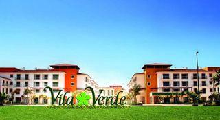 Hotel Agua Hotels Sal Vila Verde