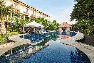 Hotel Best Western Resort Kuta