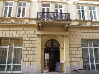 Residence Baron in Budapest, Hungary