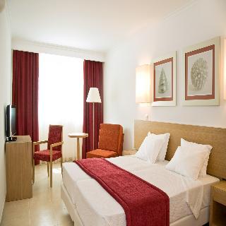 Hotel Montegordo Apartamentos & Spa