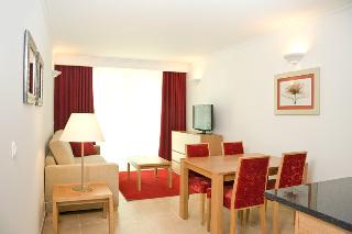 Montegordo Hotel Apartamentos & Spa