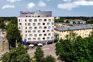 Acomhotel Munchen Haar