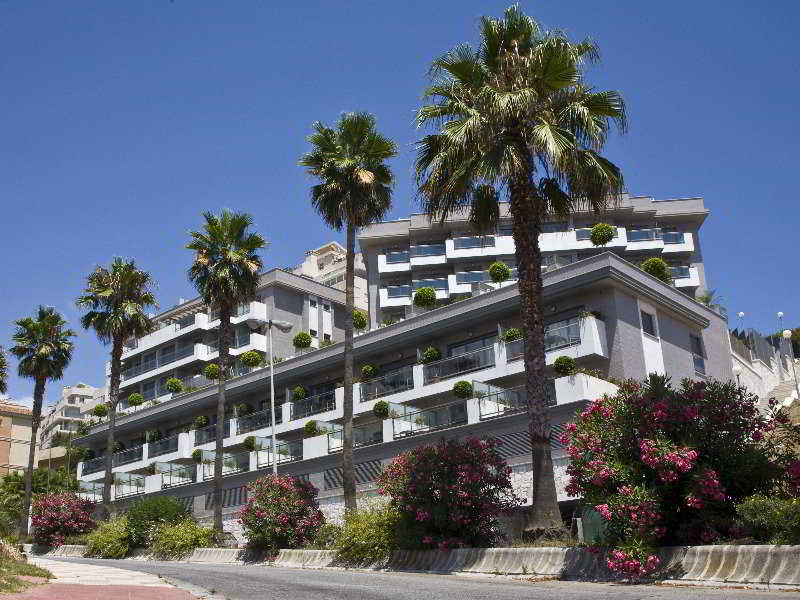 Nexus Benalmadena Suites and Apartments