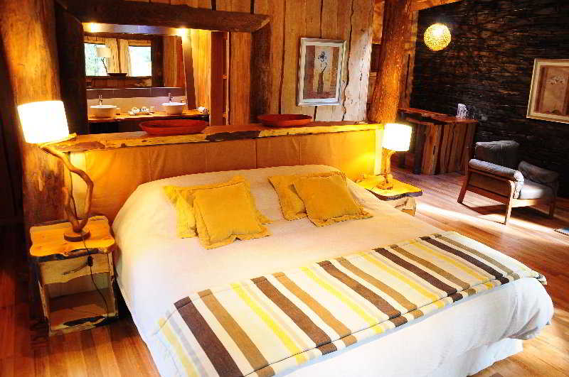 Nawelpi Lodge