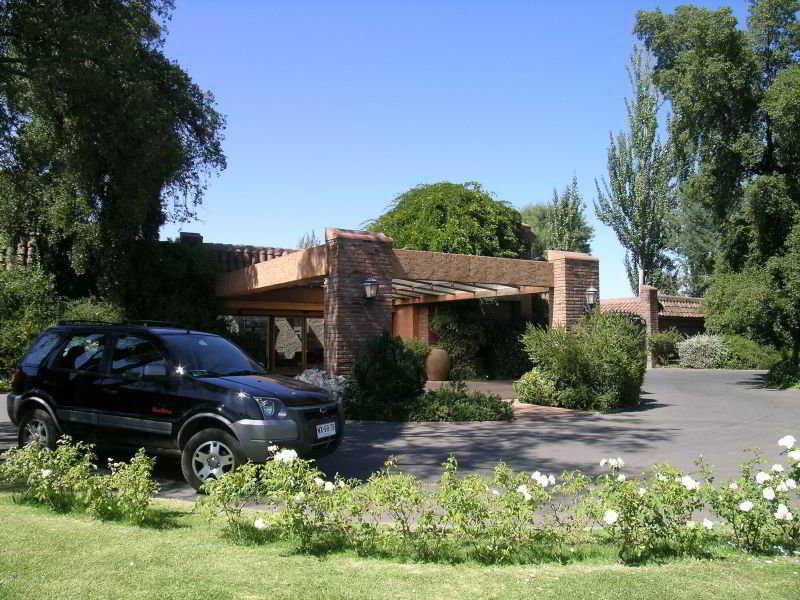 Villa el Descanso