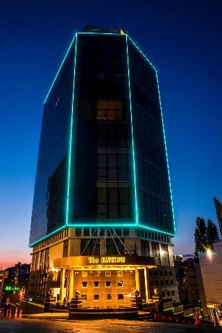 Hotel The Elysium Istanbul