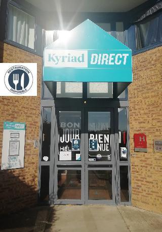Kyriad Direct Dreux