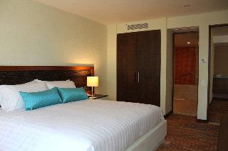 Hotel Occidental Grand Cartagena All Inclusive Resort